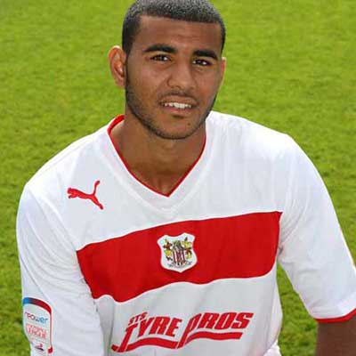 Gary Smith swooped for Anthony Furlonge in April 2012, with the defender signing pro terms after being on a youth deal at Southend United