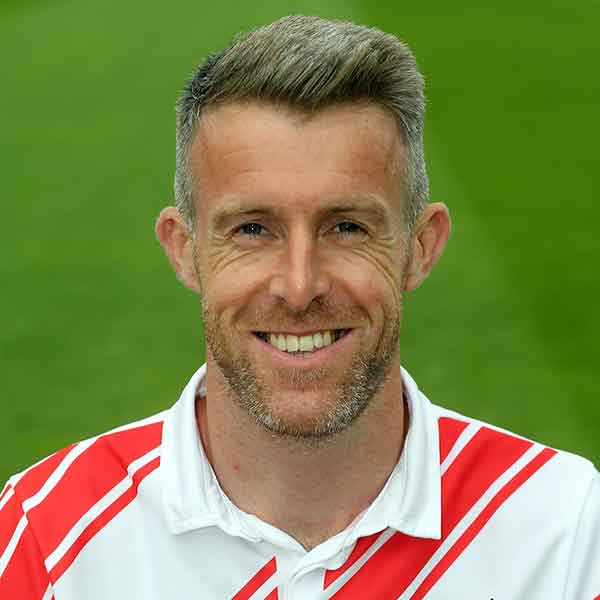 Boro' got themselves a good 'un in October 2015 with the arrival of Michael Tonge on a free transfer after the midfielder had left Leeds United