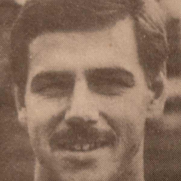 Steve Armsby