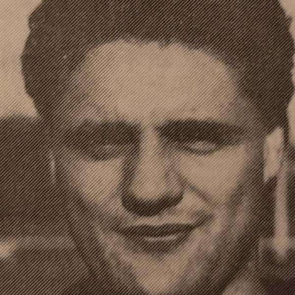 Gary Simpson