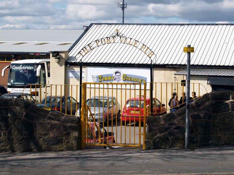 Stevenage v Port Vale [Preview]