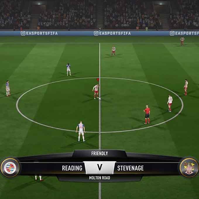 Reading (Away): The FIFA 18 Verdict
