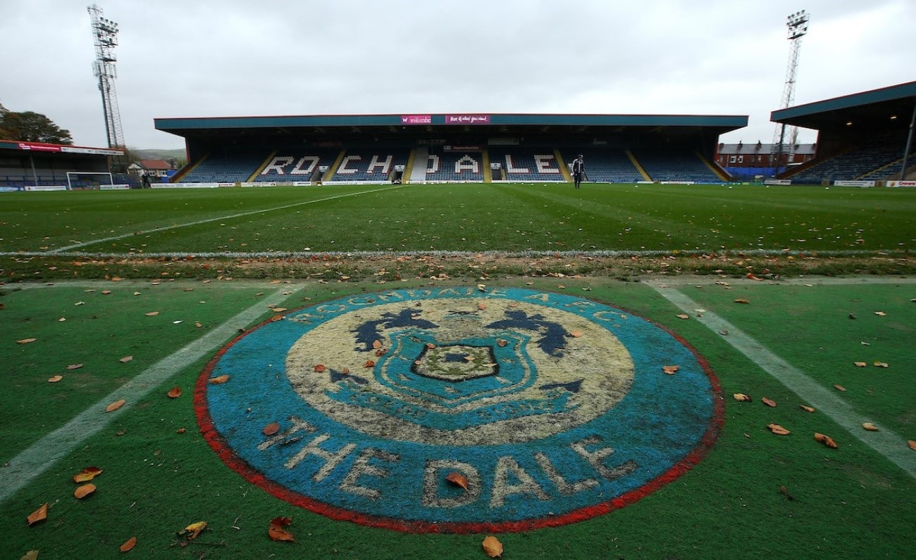 Rochdale. After Emmer and Winton, they're up there with the most famous dales in the land. But who are they, when was it and – for Boro' – why?