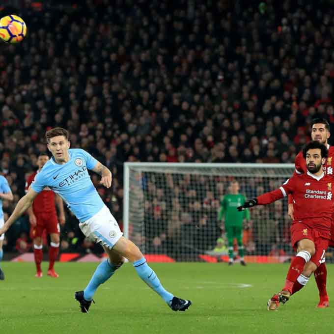 Football League: Manchester City Meets Its Defeat