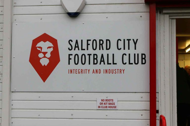 Salford City v Stevenage [Preview]