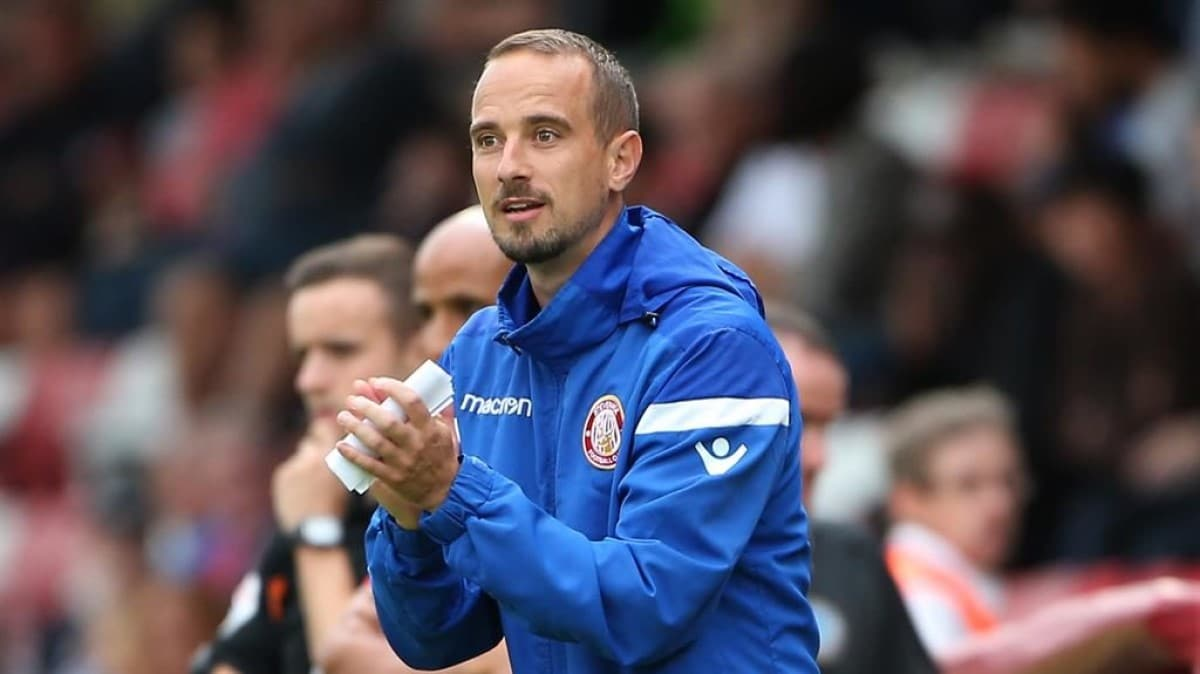 We've seen an upturn in form since the arrival of Mark Sampson, picking up 10 points in our last 10 – could he prove to be the perfect gamble?