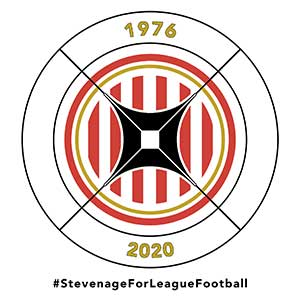 Stevenage for League Football