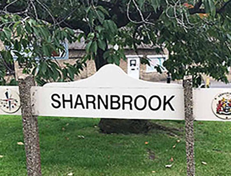 Sharnbrook