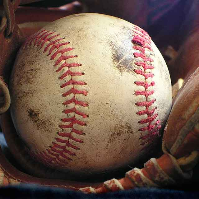 Softball and baseball are nearly identical sports if you have cared to notice. However, there is a difference...