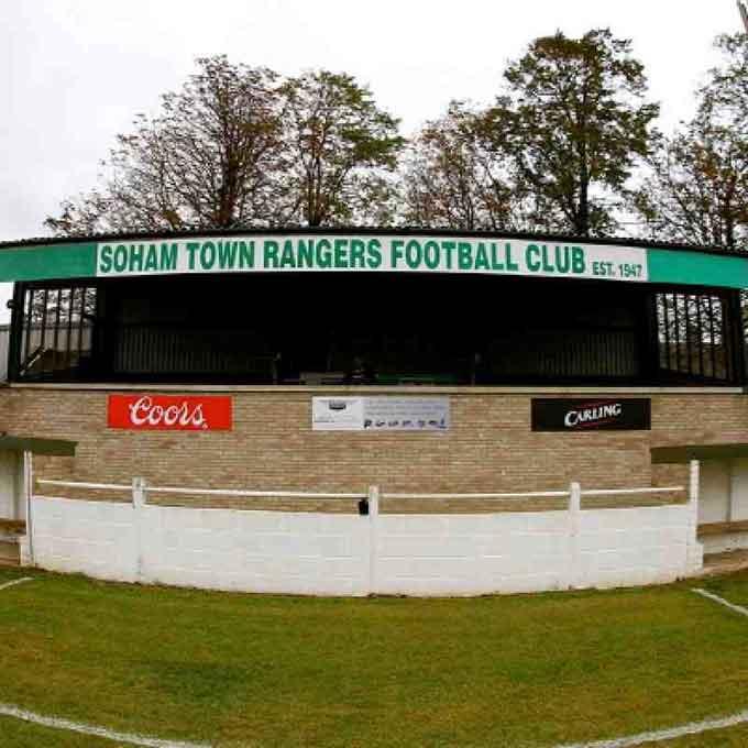 Soham Town Rangers: Remember Them?
