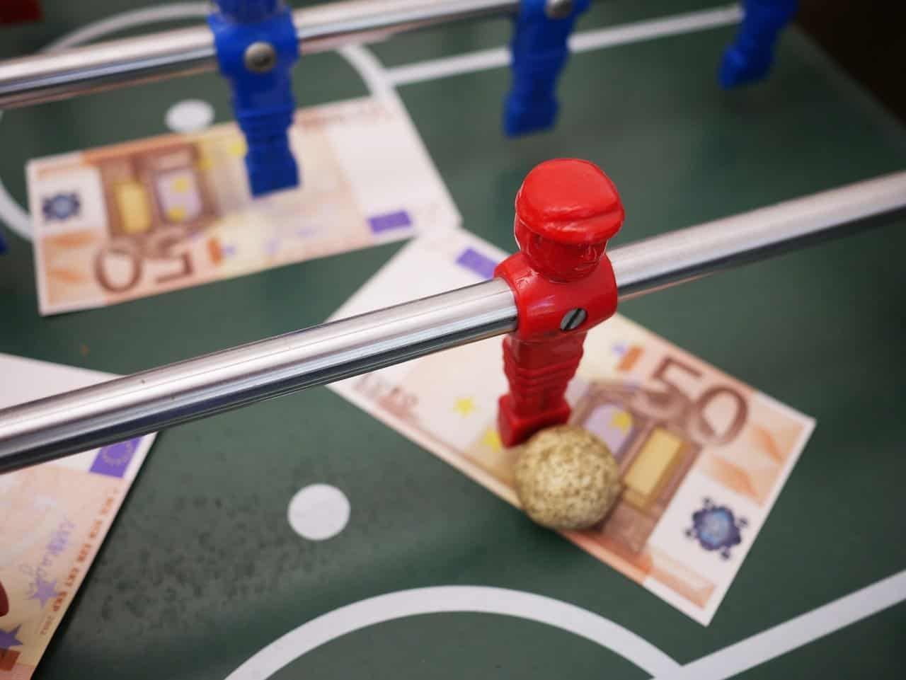 Talking of the odds, let us give you some of the simplest sports to bet on