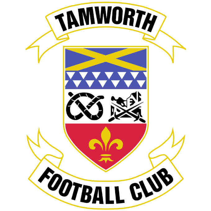 How Tamworth Football Club Came To Be…