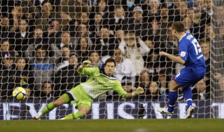 2011-2 FA Cup Run