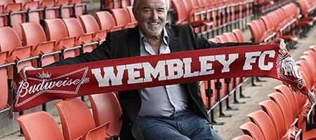 Wembley FC - Remember Them?