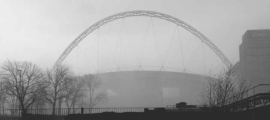 With the FA considering the sale of Wembley, is history in favour of the Three Lions playing on the road – or is Wembley still the place to be?