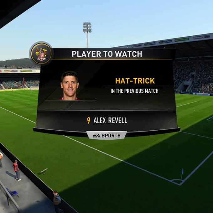 FIFA 18 Verdict: Wycombe Wanderers (Away)