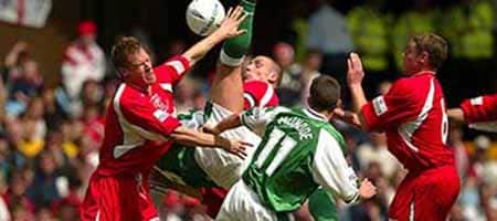Yeovil Town - Remember Them?
